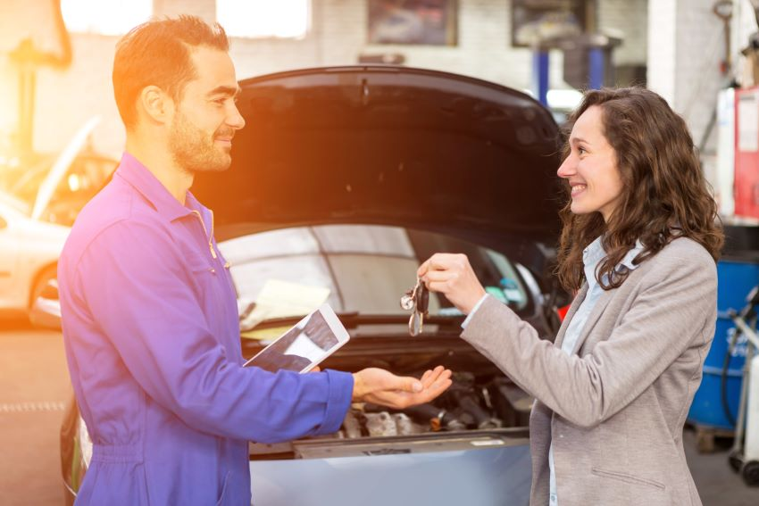 what is routine car maintenance